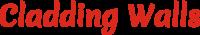 cladding walls logo
